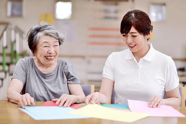 藤沢市:介護支援専門員の資格必須のケアマネージャー