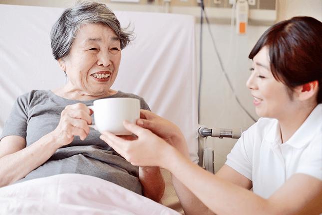 【アルバイト】川口ケアセンター/未経験でもはじめられる訪問入浴の看護師業務(准看護師)
