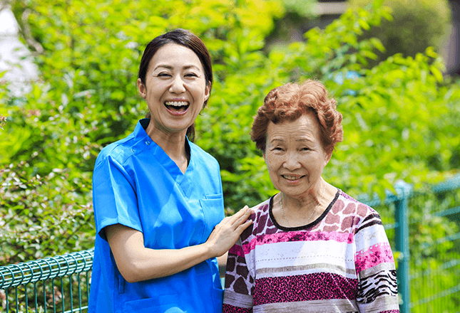 【パート】荒川ケアセンター/未経験でもはじめられる訪問入浴の看護師業務(准看護師)