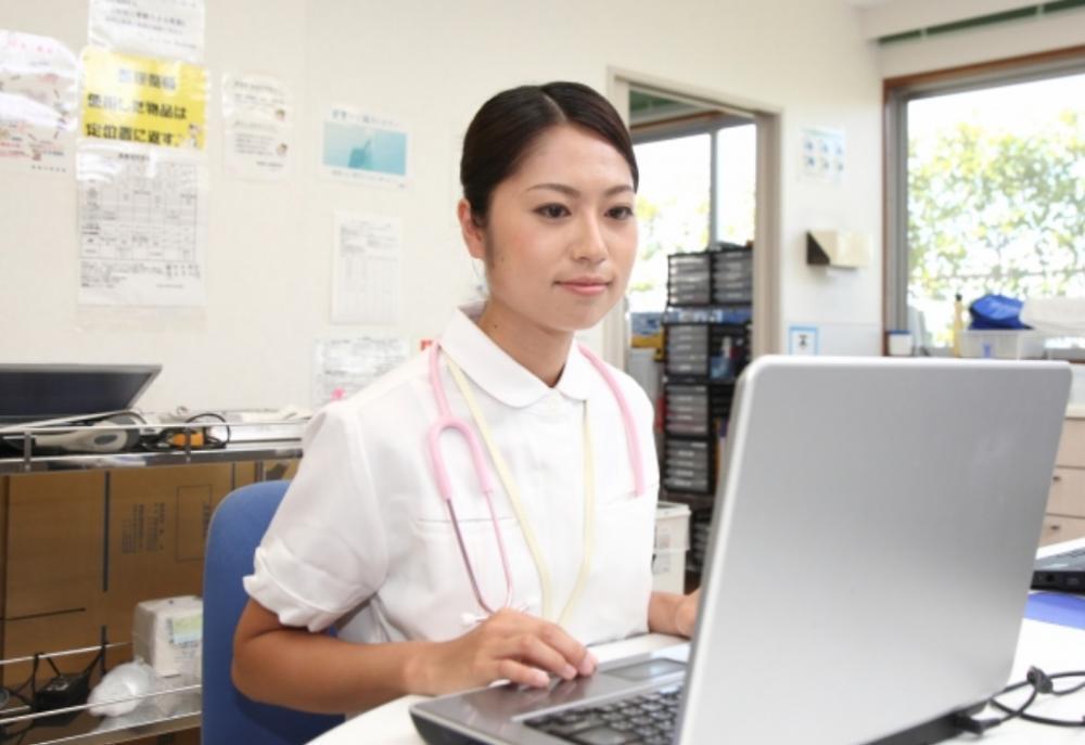 藤沢市:正看護師免許必須の訪問看護師のお仕事