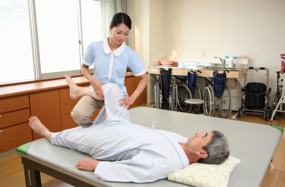 【有料老人ホーム】荒川区:作業療法士の資格必須の機能訓練指導員