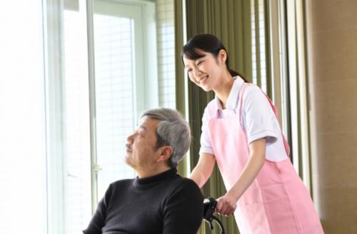 【有料老人ホーム】足立区:未経験OKの介護支援専門員の方・ケアマネジャーのお仕事