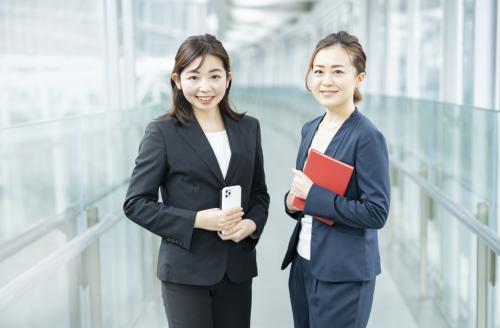 【越谷市勤務】社会福祉士の資格必須の生活相談員