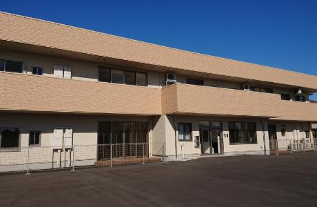 東京都東久留米市に介護施設がオープン!