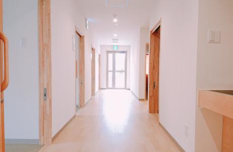グループホーム3ユニット・小規模多機能型居宅介護の2つのサービスがあります。