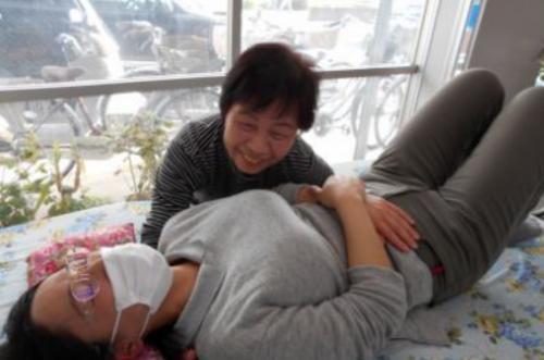 【契約社員】北ケアセンター訪問介護職員