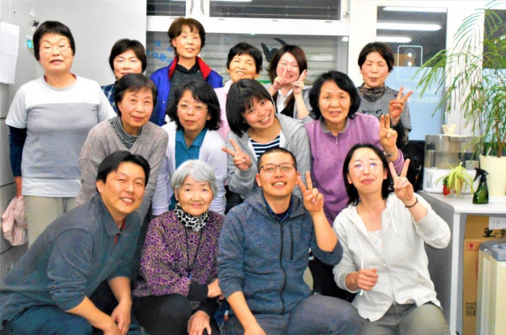 【契約社員】新宿ケアセンター訪問介護職員