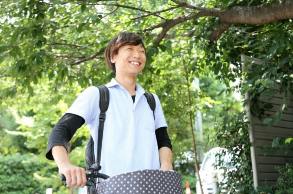 【パート・アルバイト】練馬ケアセンター訪問介護職員