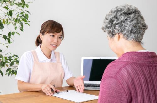 FJケア/藤沢市:介護支援専門員の資格必須のケアマネージャー