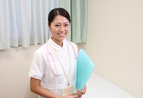 【有料老人ホーム】資格・経験が活きるlフルシフト常勤(正社員)l正看護師