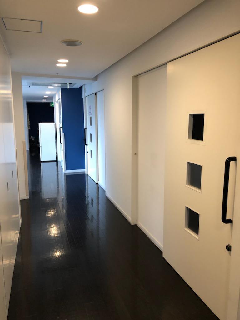 ☆様々なタイプの居室を用意し、多様な生活スタイルに対応☆