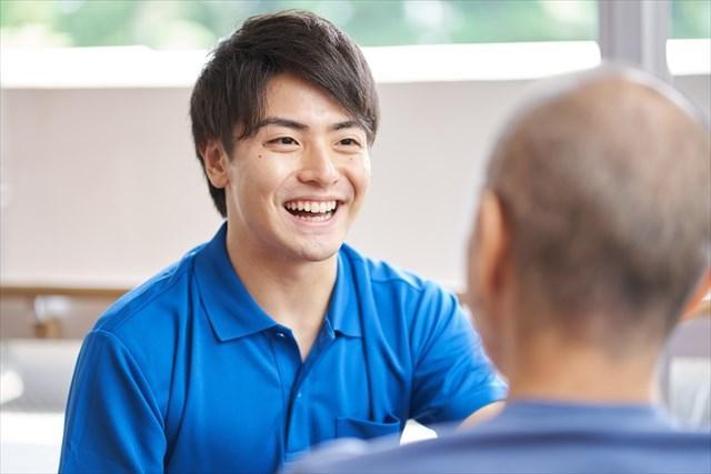 【グループホーム】神奈川県大和市:学歴・経歴不問でフルタイムで働けるスタッフを募集中