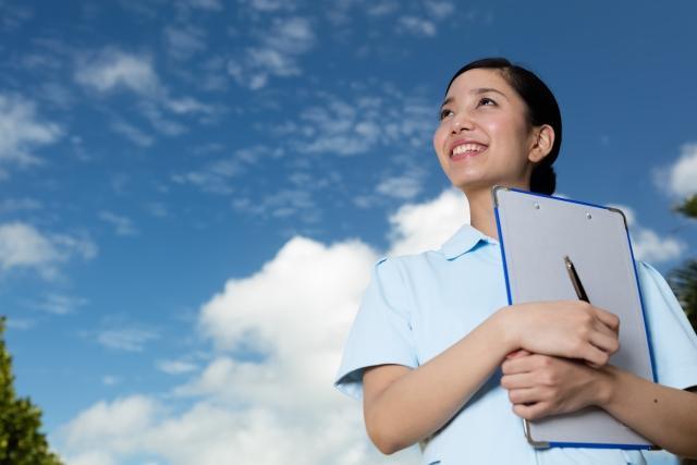 【デイサービス】神奈川県藤沢市:介護未経験でも大歓迎!看護師師を募集中