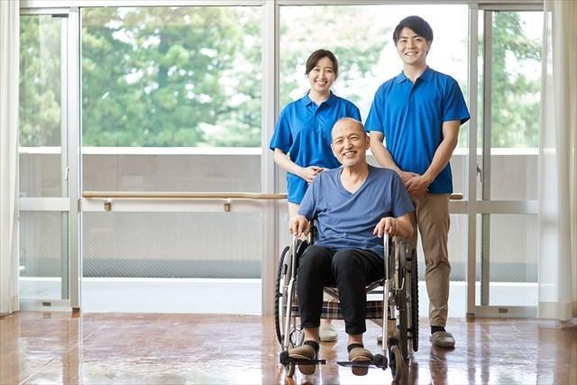 【小規模多機能型居宅介護】東京都東久留米市:介護施設で自分らしく働ける看護師を募集中!